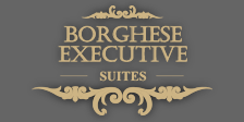 Borghese Executive Suite B&b e Guest house