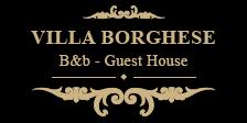 Villa Borghese B&b e Guest house